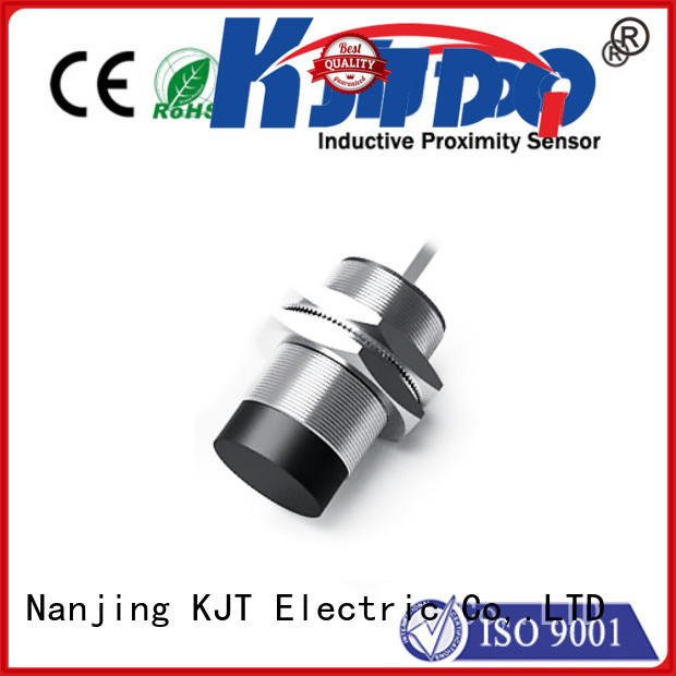KJTDQ sensor switch oem&odm for plastics machinery