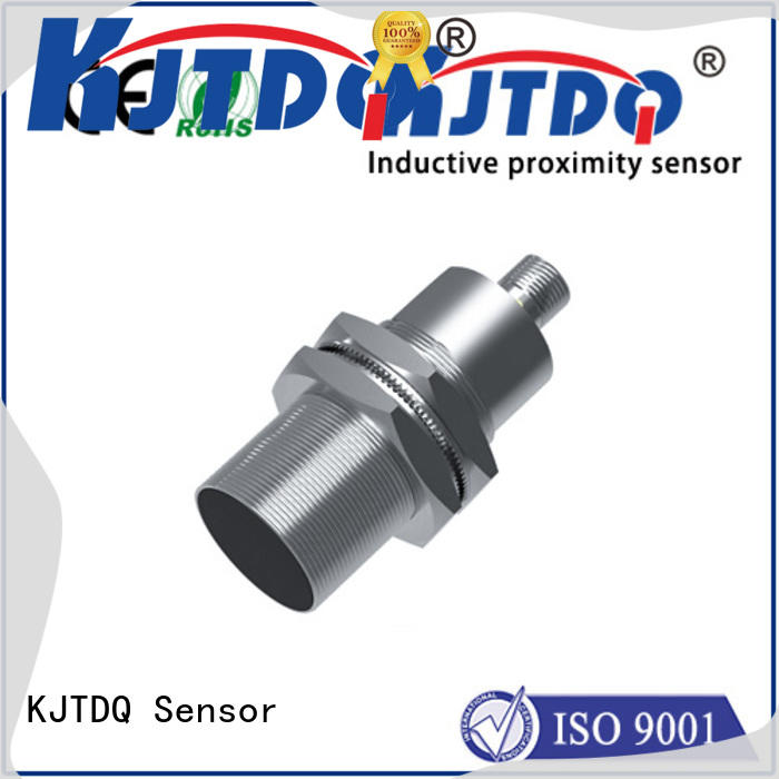 KJTDQ proximity switch suppliers mainly for detect metal objects