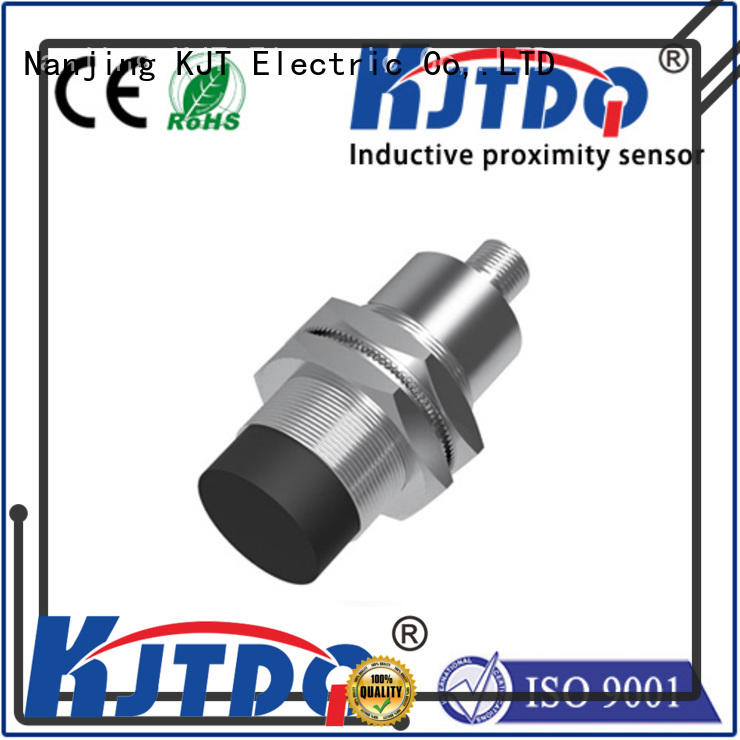 inductive proximity sensor switch oem mainly for detect metal objects KJTDQ