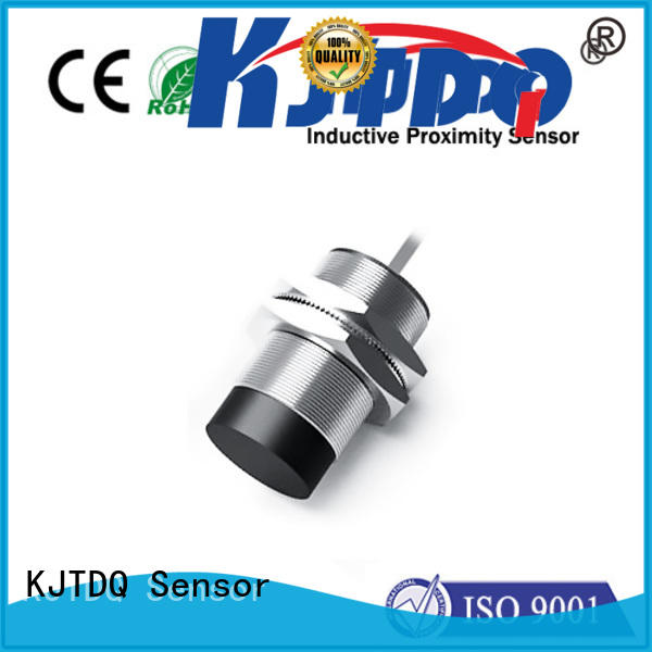 custom long range inductive proximity sensor oem for production lines