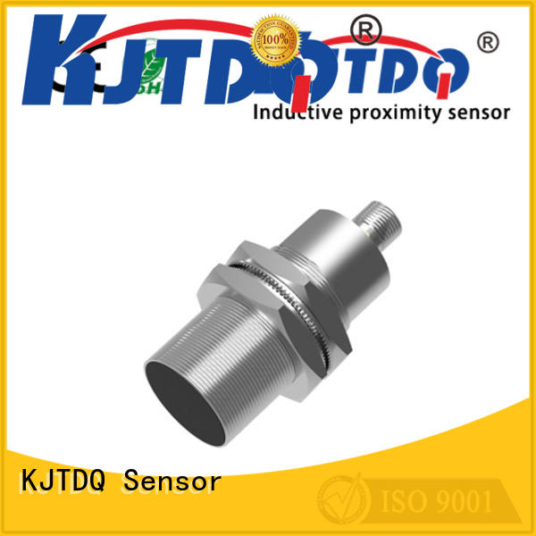 quality proximity sensor long range inductive factory for packaging machinery