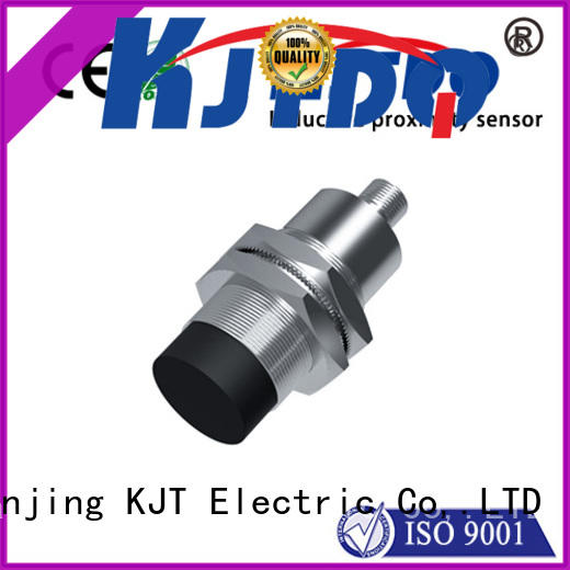 KJTDQ various forms proximity sensor manufacturers Supply for packaging machinery