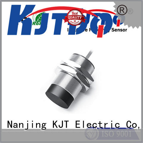 inductive proximity sensor china suppliers for production lines KJTDQ