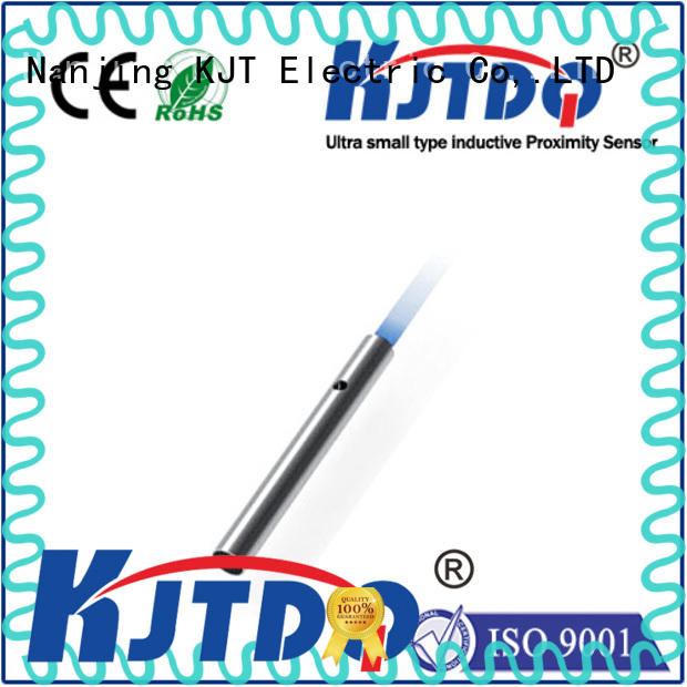 quality proximity switch types manufacturers for production lines