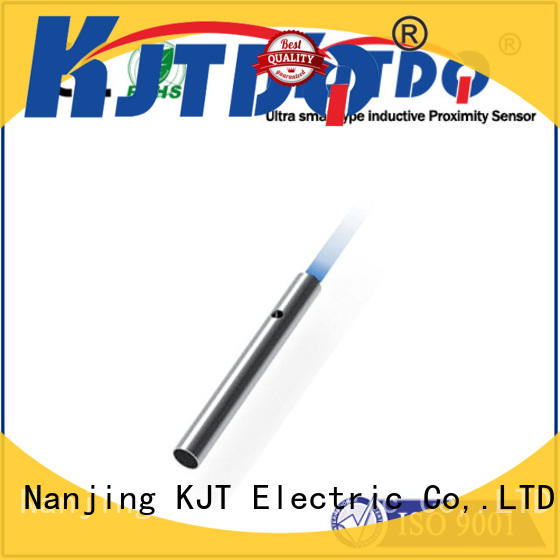 KJTDQ customized proximity sensor switch factory mainly for detect metal objects