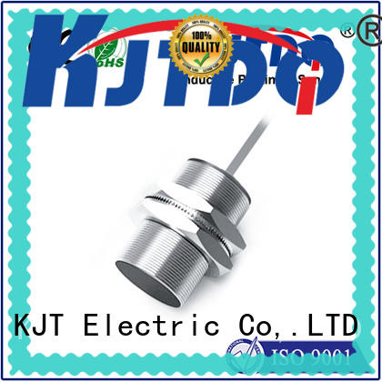 KJTDQ industrial sensor switch suppliers mainly for detect metal objects