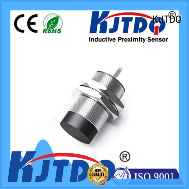 KJTDQ inductive sensor long distance for business for plastics machinery