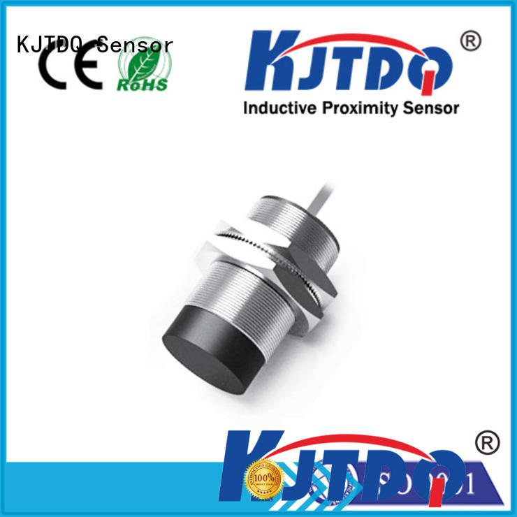 standard inductive proximity switch manufacturers for production lines
