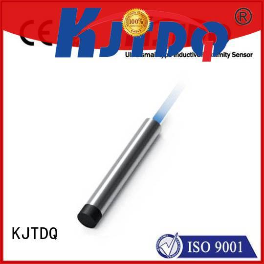 KJTDQ proximity sensor inductive for business for production lines
