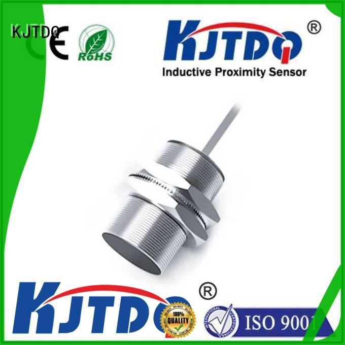 long range inductive proximity sensor manufacturers for packaging machinery KJTDQ