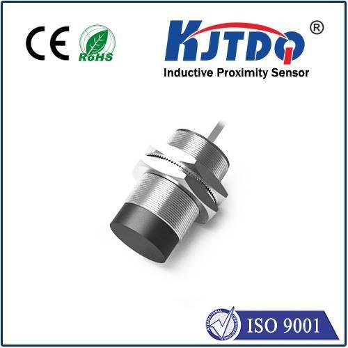 M30 inductive proximity sensor unshielded AC NO NC Sn15mm