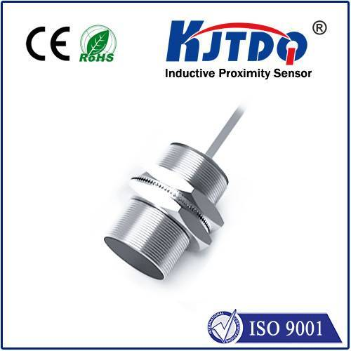 M30 inductive proximity sensor shielded AC NO NC long distance