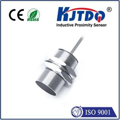 M30 inductive proximity sensor shielded AC NO NC long distance
