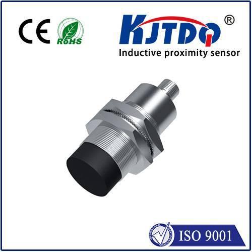 M30 inductive proximity sensor unshielded DC NO NC Sn15mm connector