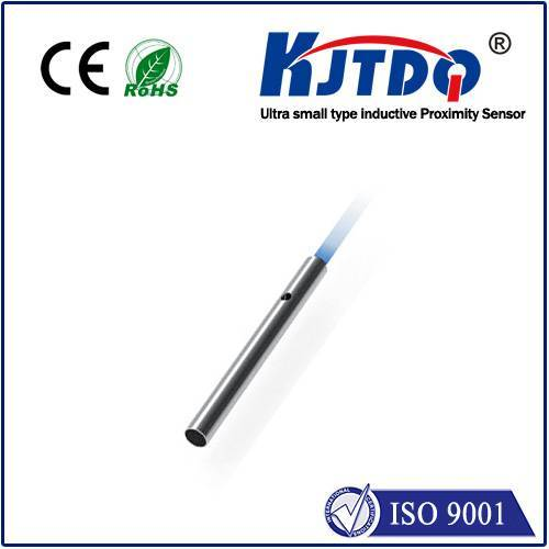 M3 ultra small inductive proximity sensor shielded long sensing distance