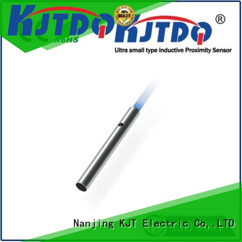 KJTDQ proximity sensor proximity switch sensor factory for production lines