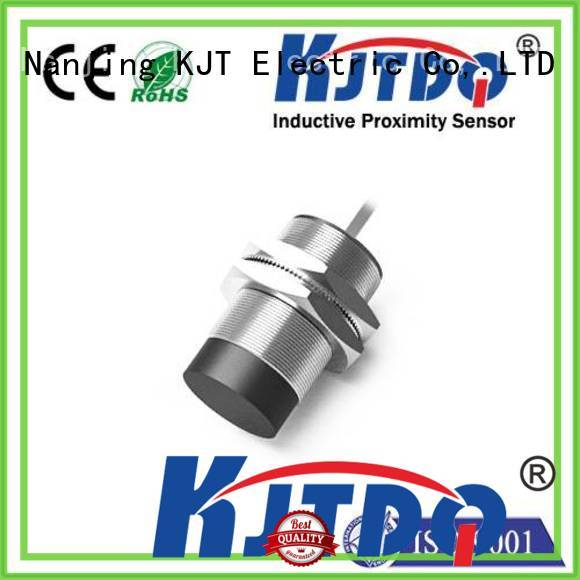proximity switch china system mainly for detect metal objects KJTDQ