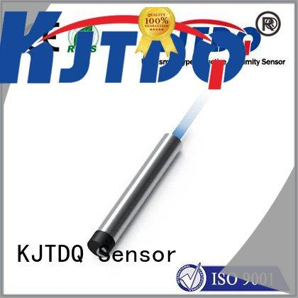 KJTDQ optical signal miniature inductive sensor manufacturers for conveying systems