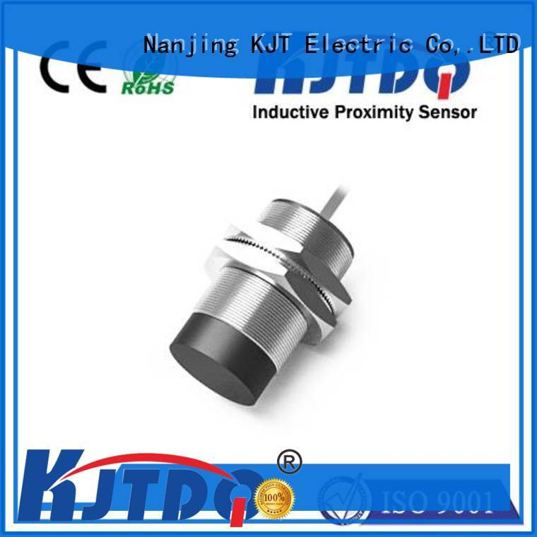 inductive type proximity switch
