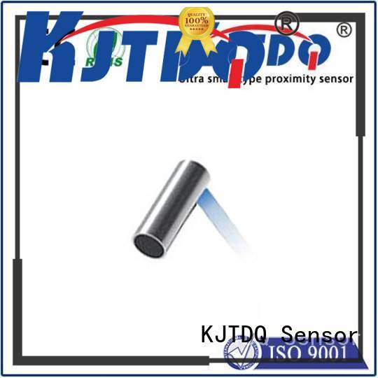 KJTDQ proximity sensor inductive proximity switch system for conveying systems