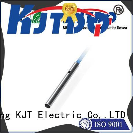 KJTDQ oem ultra small inductive proximity sensor Supply for packaging machinery