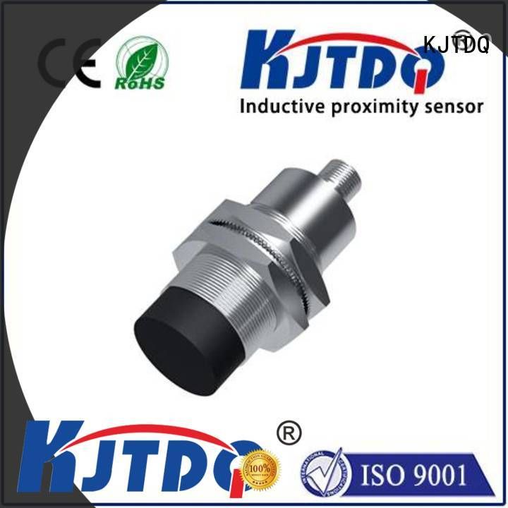 various forms proximity switch sensor system for plastics machinery