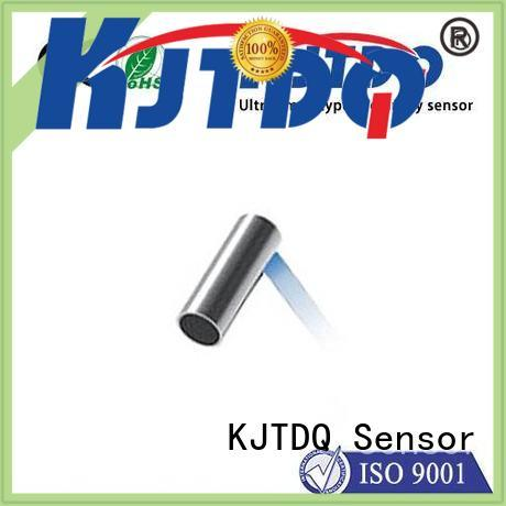 KJTDQ quality proximity switch inductive for business mainly for detect metal objects