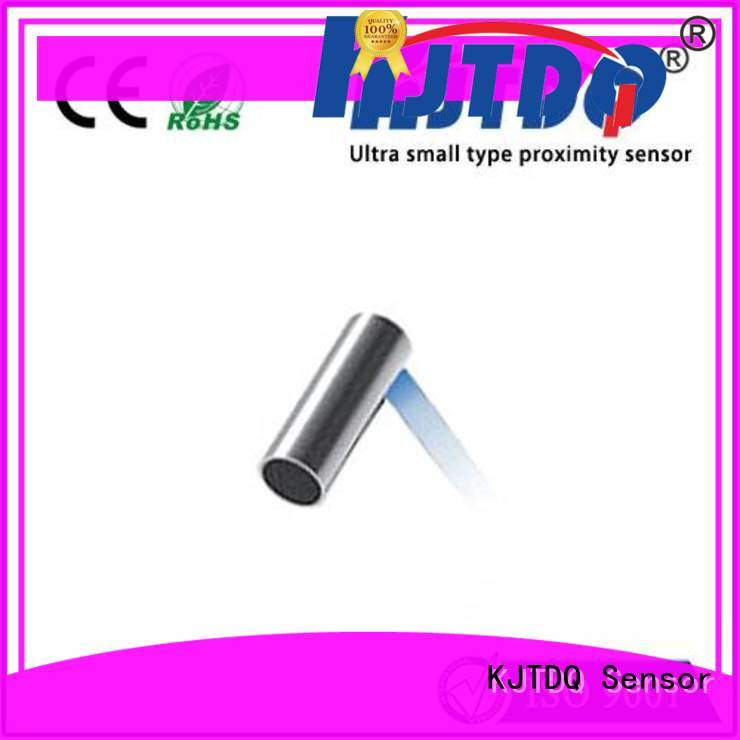 KJTDQ ultra small proximity switch factory for production lines