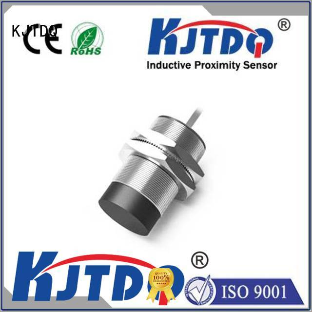 KJTDQ inductive proximity sensor price factory for packaging machinery