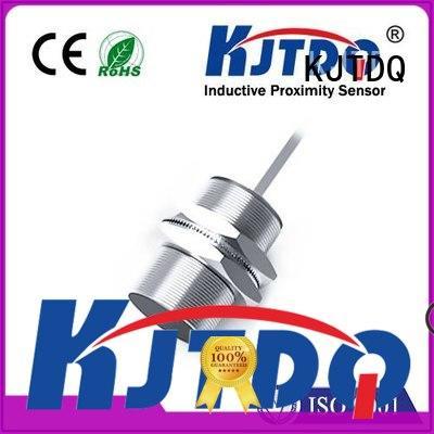 KJTDQ custom long distance proximity sensors oem for conveying systems