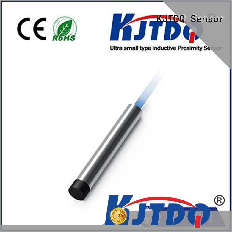 Best ultra short proximity sensor factory for conveying systems