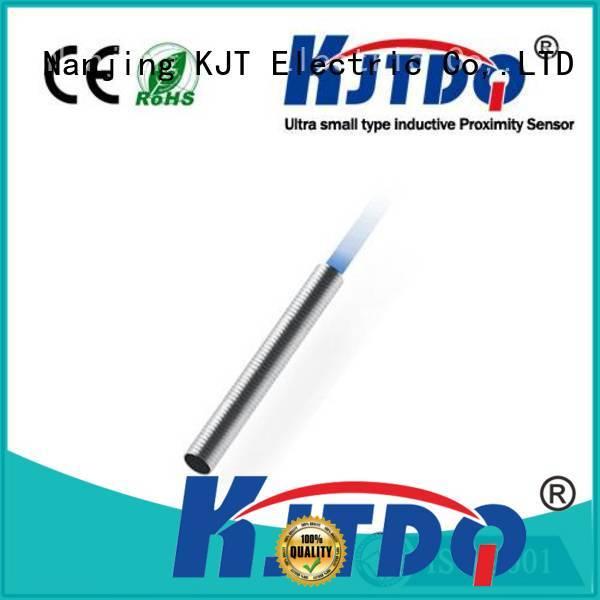 KJTDQ proximity sensor system for conveying systems