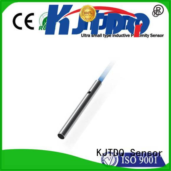 KJTDQ Best proximity sensor types Supply for conveying systems
