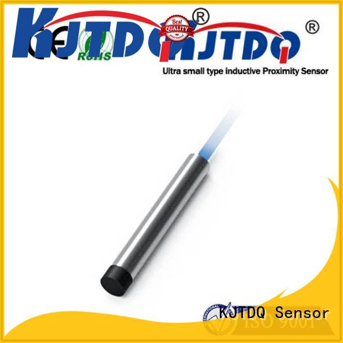 KJTDQ Latest proximity sensor inductive mainly for detect metal objects