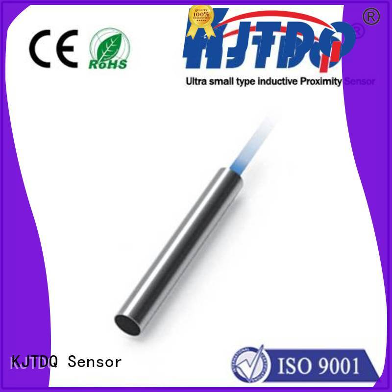 KJTDQ types of sensors system for plastics machinery