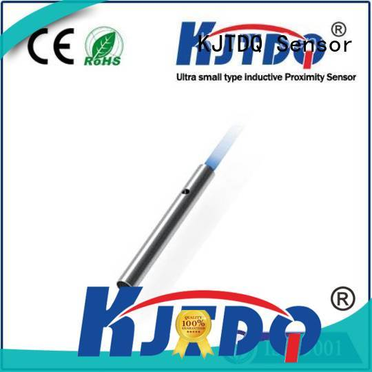 miniature sensors for packaging machinery KJTDQ