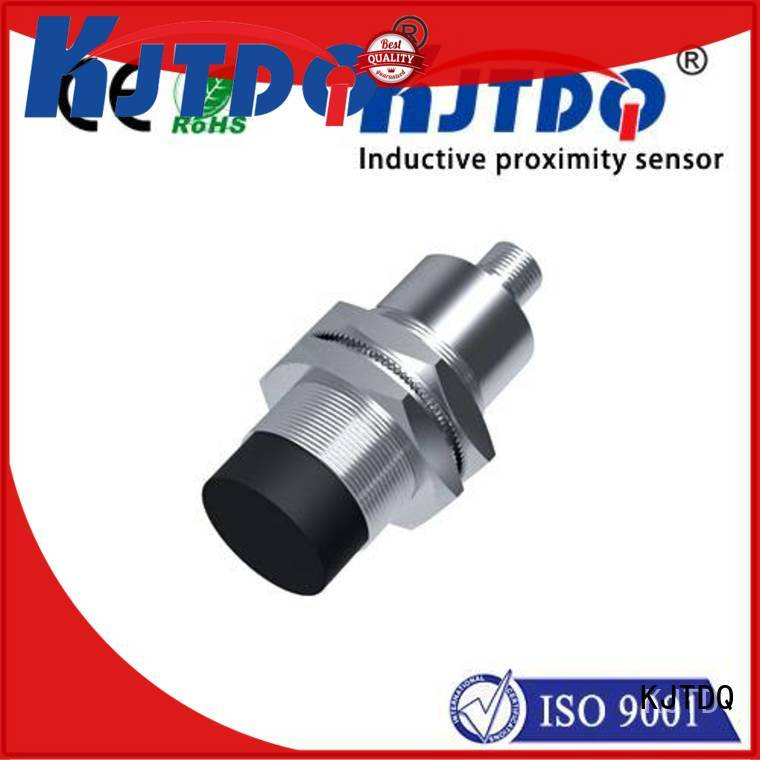 KJTDQ custom distance sensor manufacturers for conveying systems