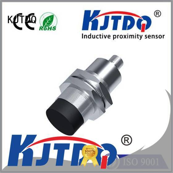 long distance inductive proximity sensor