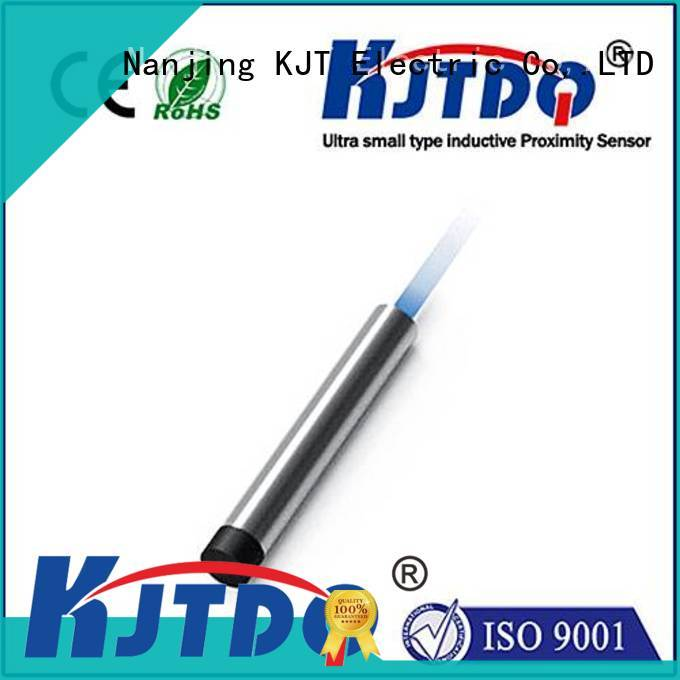 customized inductive sensor types factory for production lines