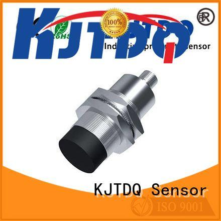 KJTDQ inductive types long sensing distance proximity sensor Suppliers for plastics machinery