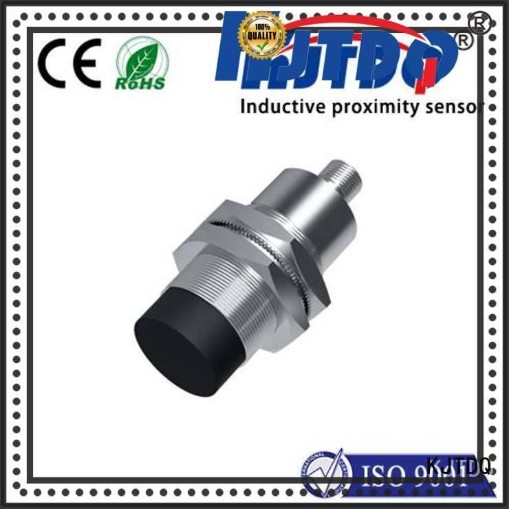 KJTDQ Custom proximity sensor inductive Suppliers for packaging machinery