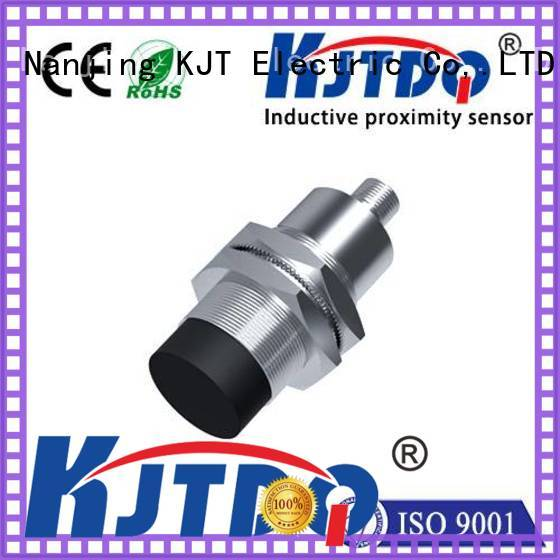 inductive style high range inductive proximity sensor oem for conveying systems
