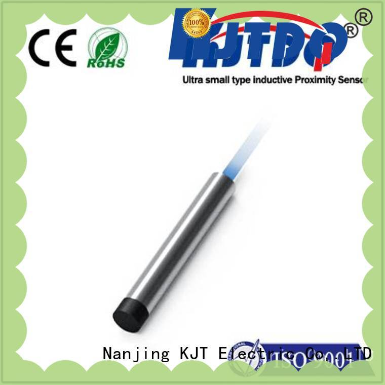 KJTDQ mini-proximity sensor switch factory for packaging machinery