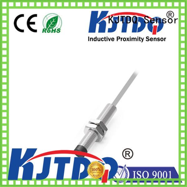 industrial sensor unit manufacturer for production lines