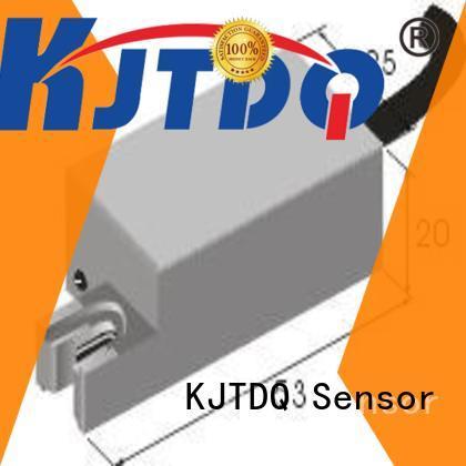 New sensor manufacturers manufacturer for twisting yarn