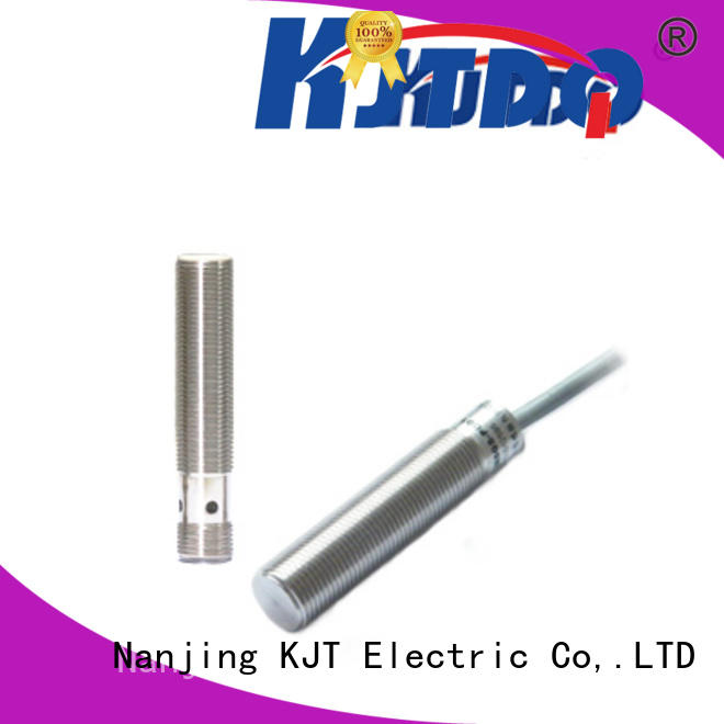 KJTDQ rotation sensor switch manufacture for rotating machinery
