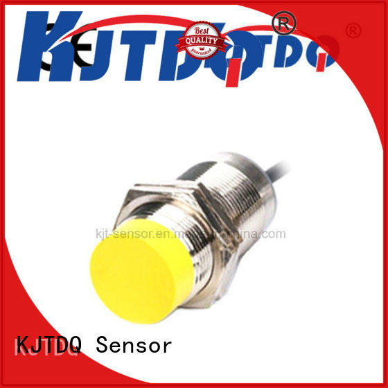 KJTDQ high temp proximity sensor high temperature manufacture for plastics machinery