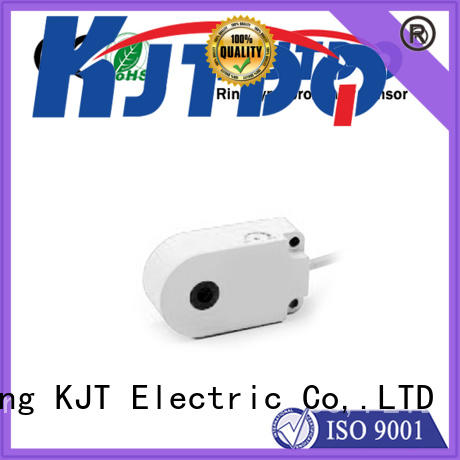 KJTDQ inductive type sensor company mainly for detect metal objects
