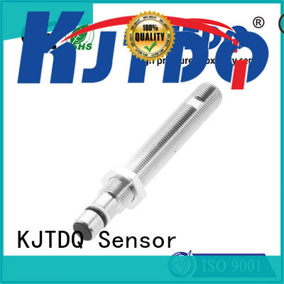 KJTDQ proximity sensor types company for packaging machinery