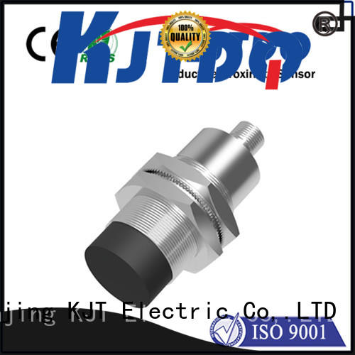 KJTDQ proximity sensor manufacturers suppliers for production lines